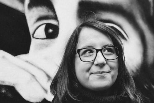 Emanuela Agrini copywriter