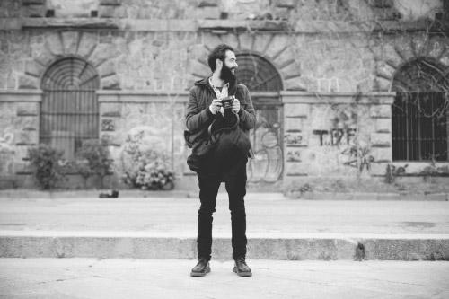 Nicolo Puppò fotografo