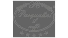 Brand Pasqualini Caffè