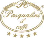 Brand Pasqualini il caffè