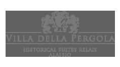 Brand Villa della Pergola Alassio