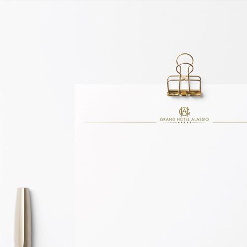 Linea coordinata Grand Hotel Alassio