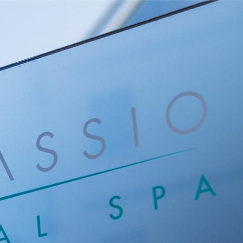 Thalassio spa