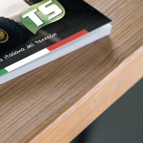 Brochure cliente Turco Silvestro