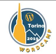 Corso aggiornamento Wordcamp